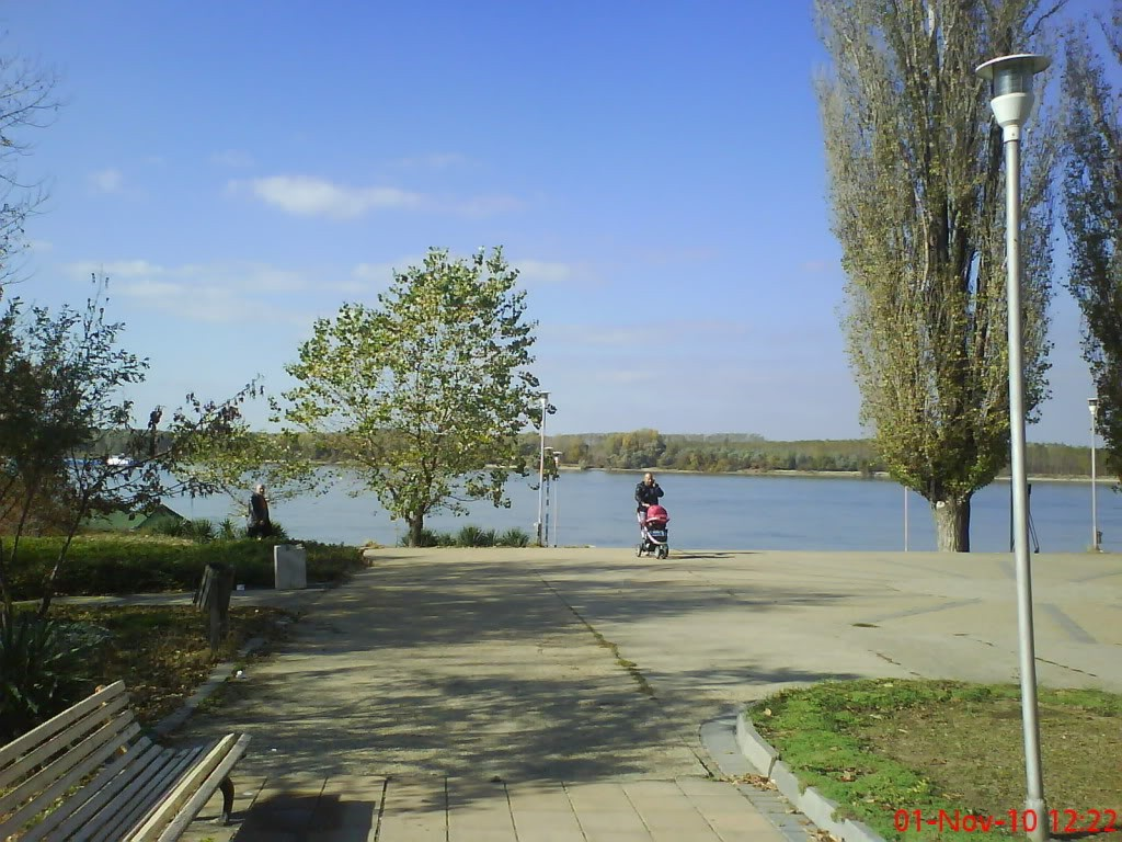 Orasul Silistra Bulgaria 2
