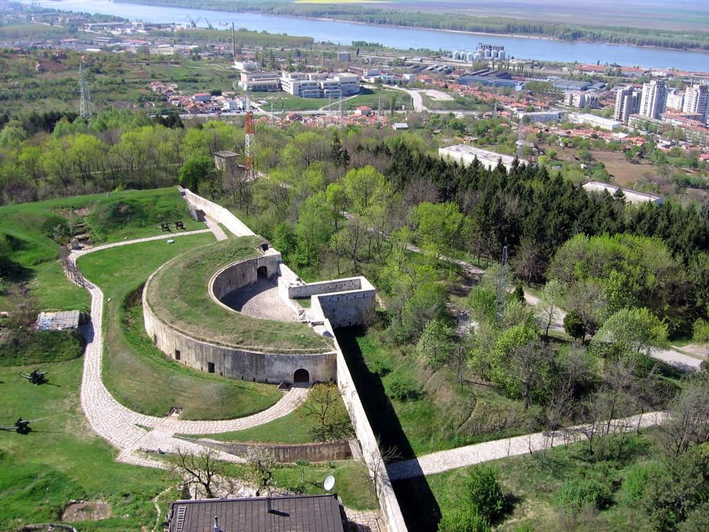 Orasul Silistra Bulgaria 3