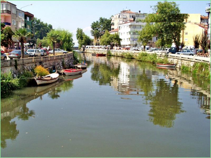 Orasul Yalova Turcia 3