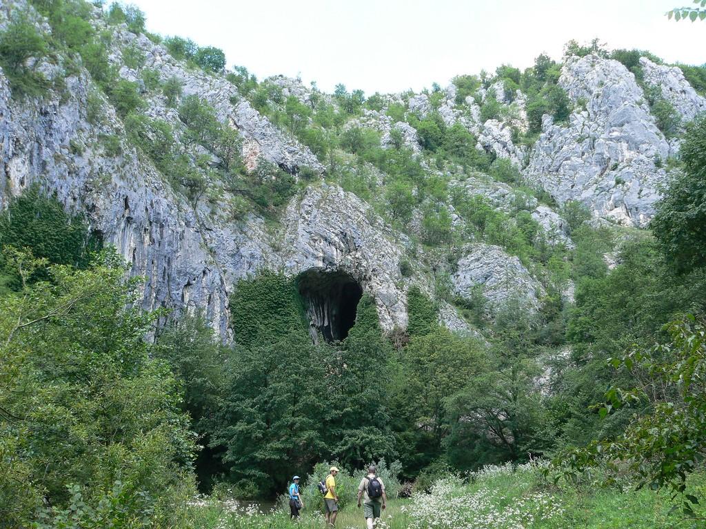 Parcul National Semenic Cheile Carasului 3