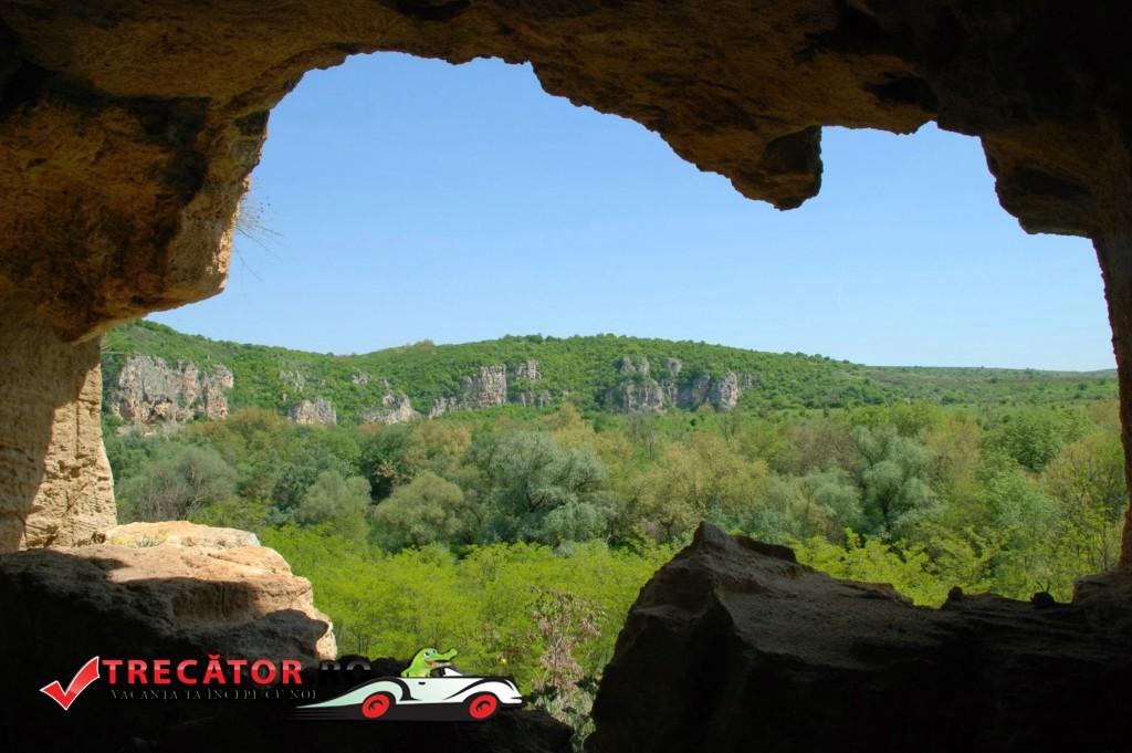 Parcul Natural Lom, Bulgaria