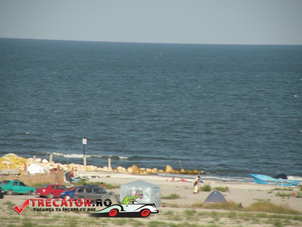 Plaja Corbu Constanța 3