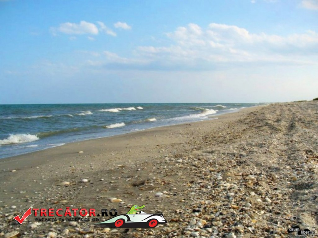 Plaja Vadu Constanta 3