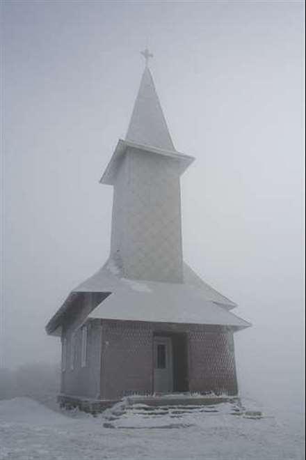 Schitul Sf. Ilie