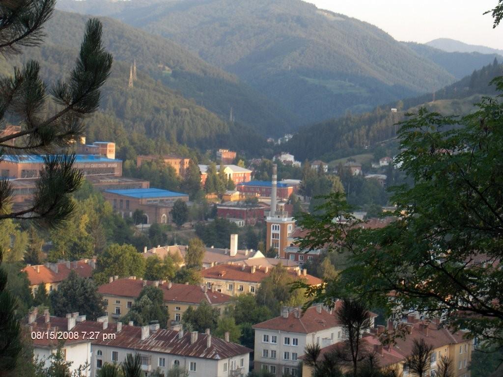 Statiunea Smolian, Bulgaria