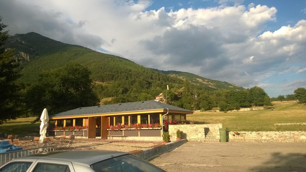 Statiunea Sopot Bulgaria