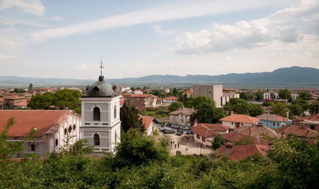 Statiunea Sopot Bulgaria 2