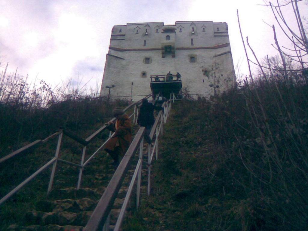 Turnul Negru 1