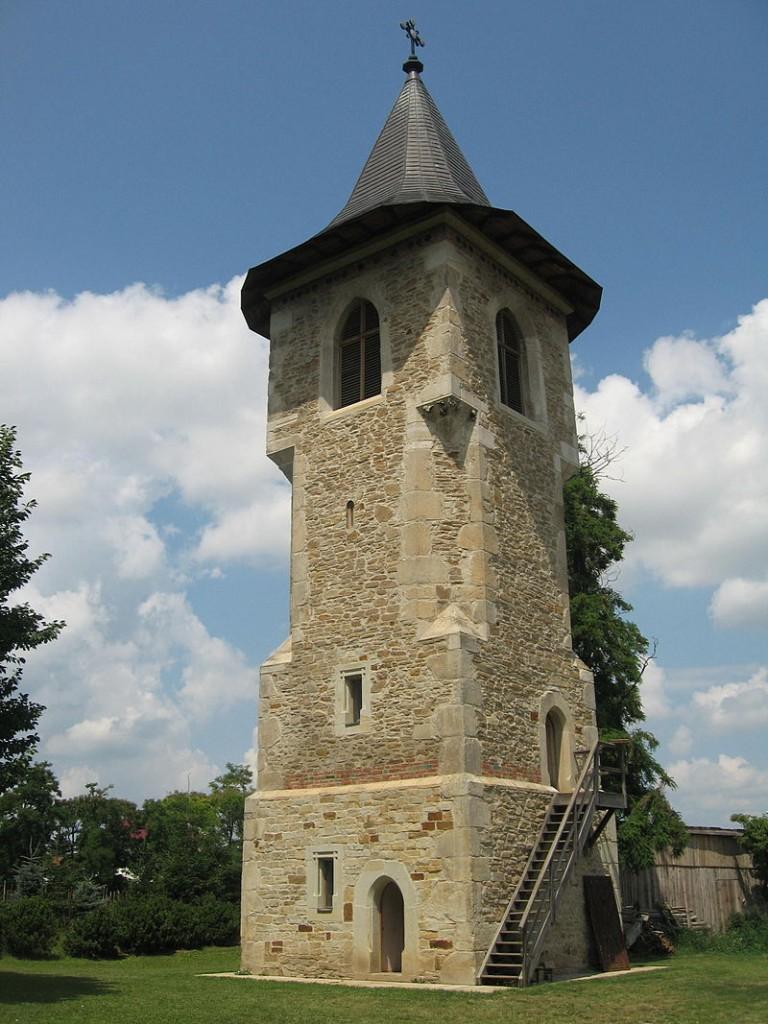 Biserica Sfantul Nicolae-Popauti 1