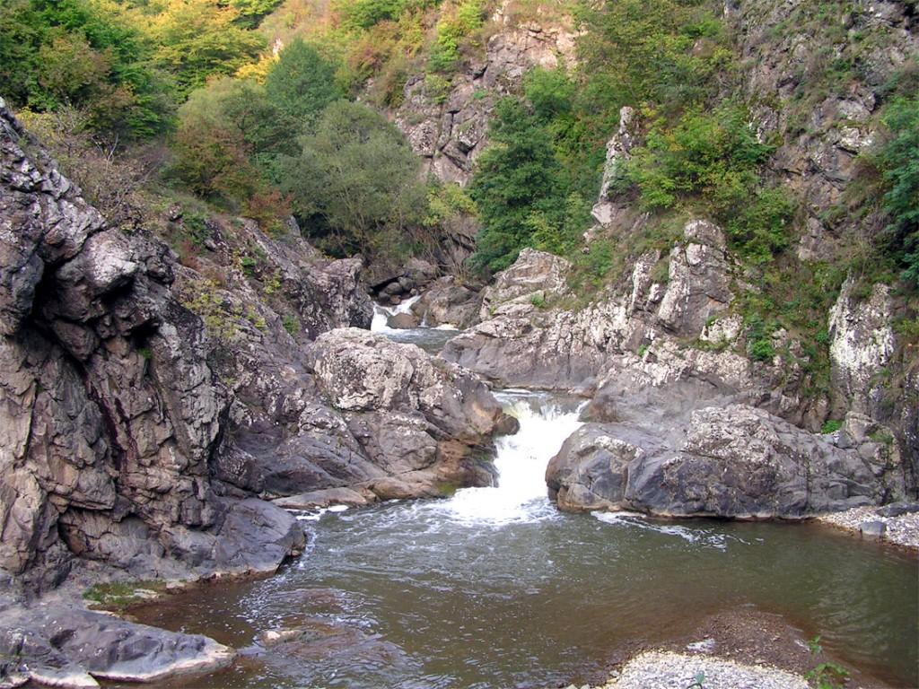 Cascada Ciucas 1