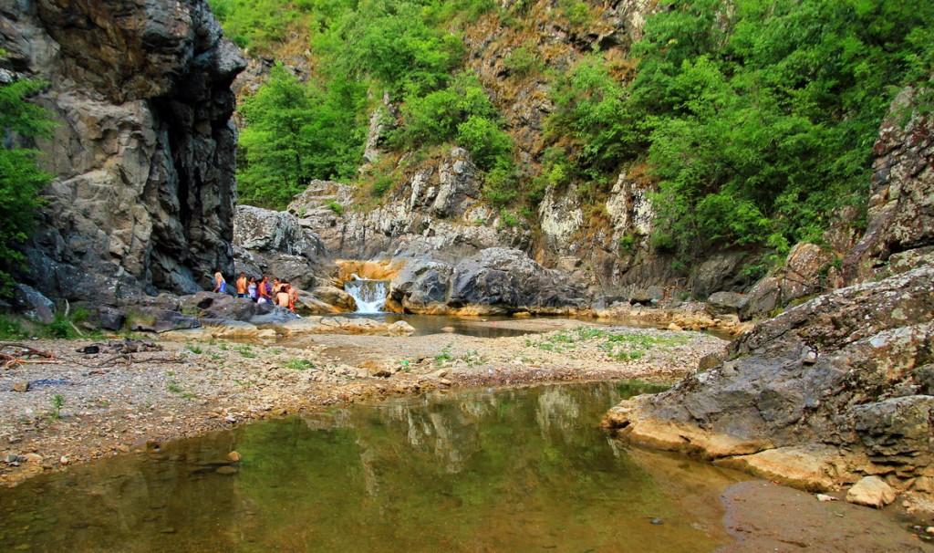 Cascada Ciucas 2