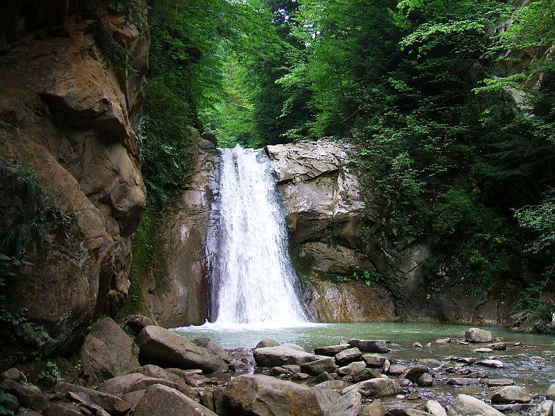 Cascada Pruncea 3
