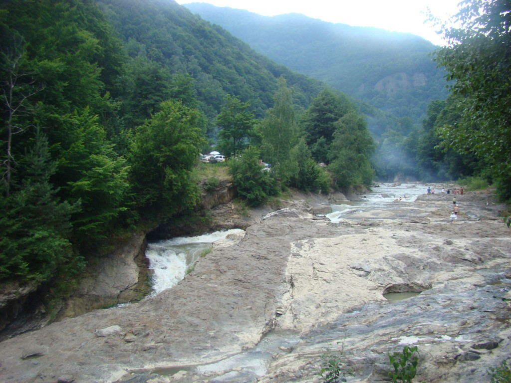 Cascada Putnei 2