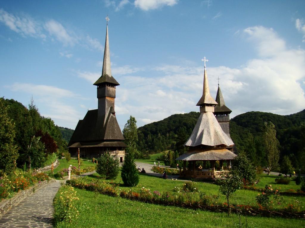 Mănăstirea Bârsana 2