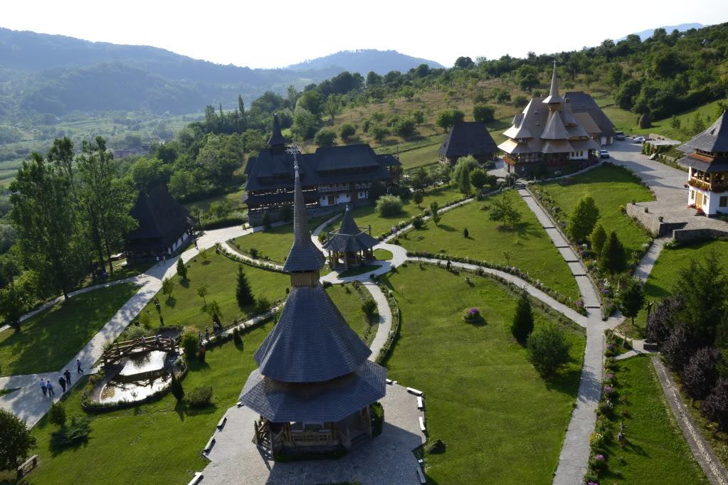 Mănăstirea Bârsana 3