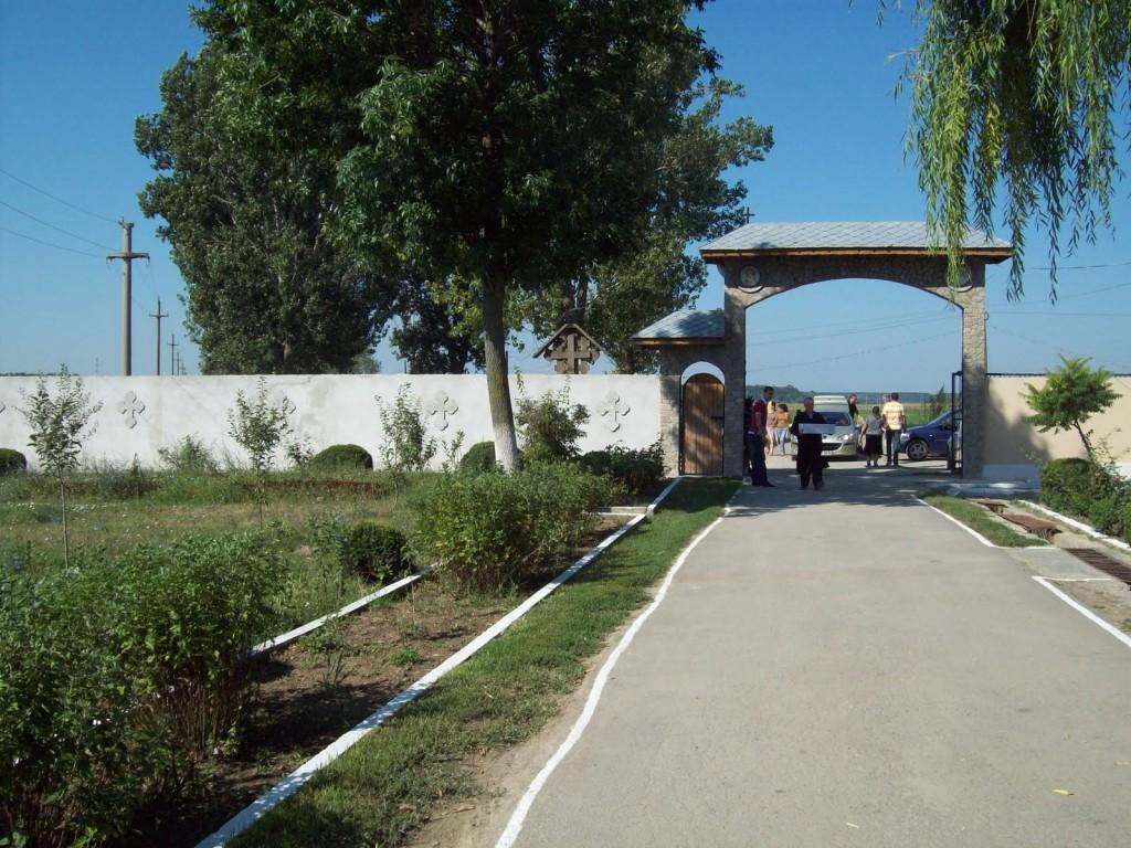 Mănăstirea Balaciu