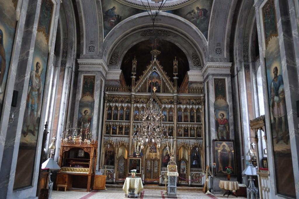 Mănăstirea Bistrița Vâlcea 2