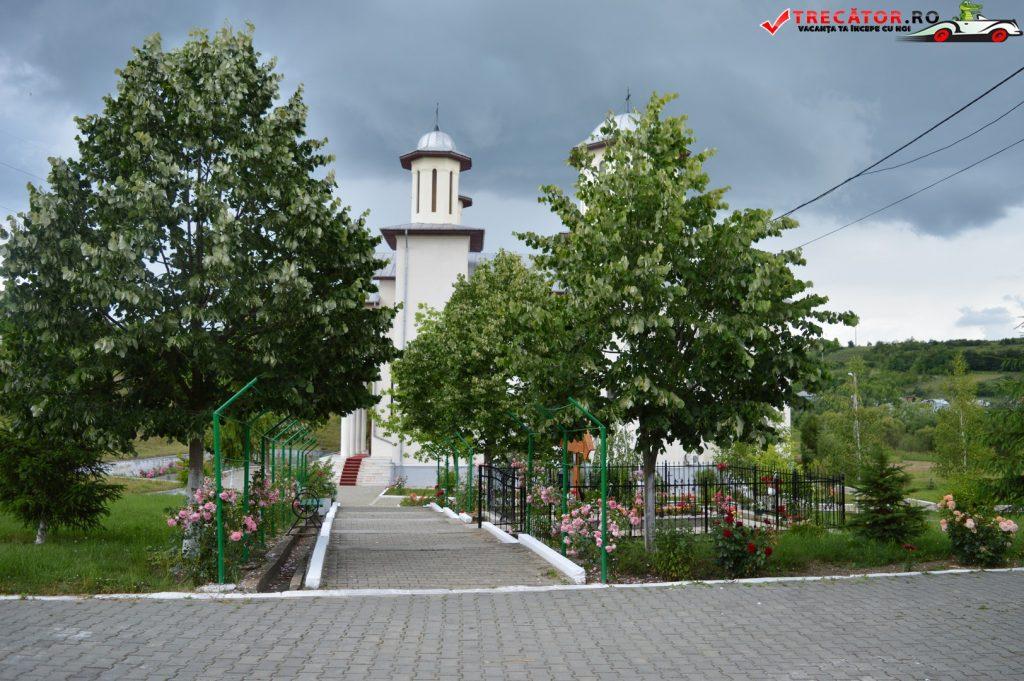 Mănăstirea Călui 16