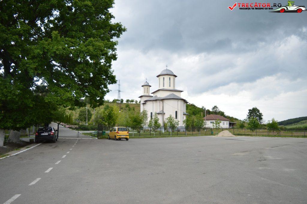 Mănăstirea Călui 2