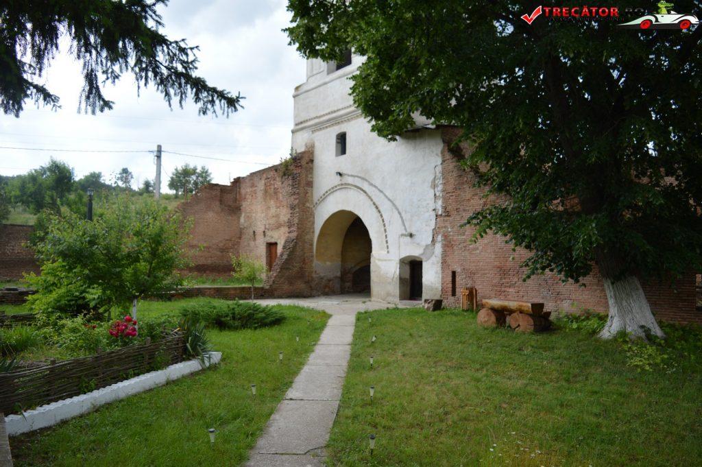 Mănăstirea Călui 23
