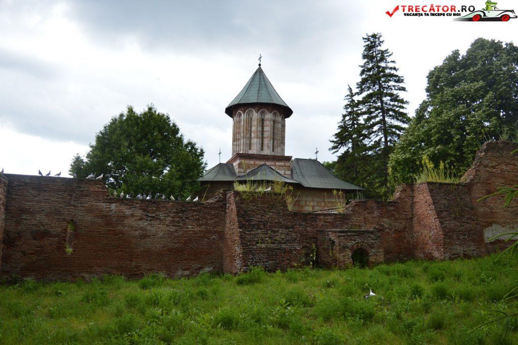 Mănăstirea Călui 7