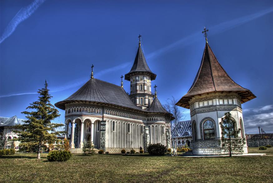Mănăstirea Cămărzani