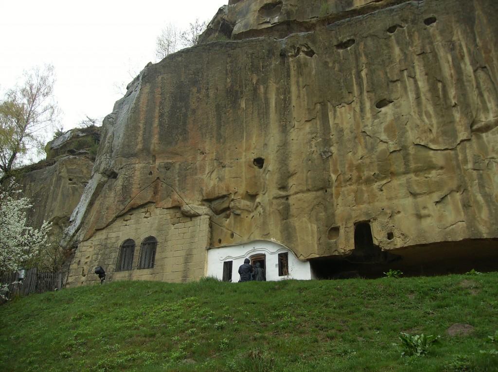 Mănăstirea Corbii de Piatră 2