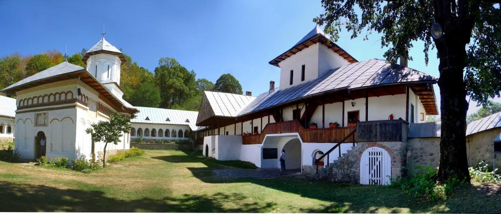 Mănăstirea Crasna Gorj