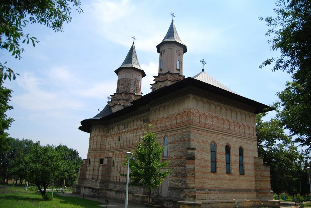 Mănăstirea Galata 3