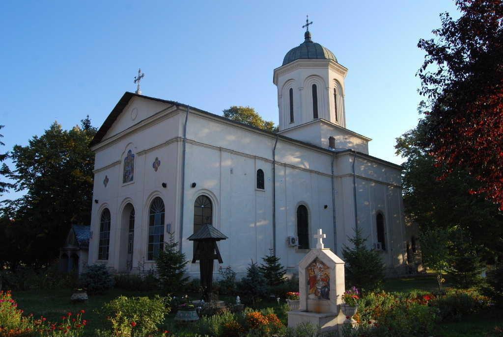 Mănăstirea Ghighiu