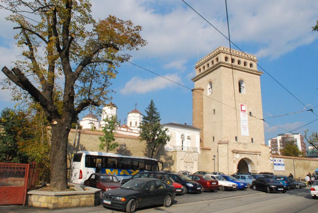 Mănăstirea Golia 4