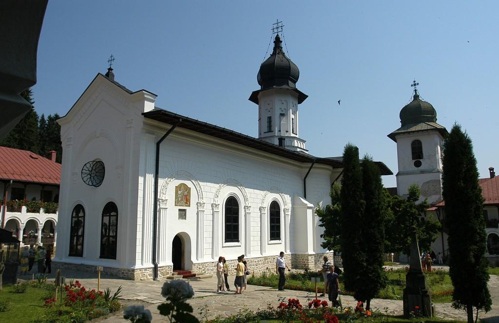 Mănăstirea Horaița 1