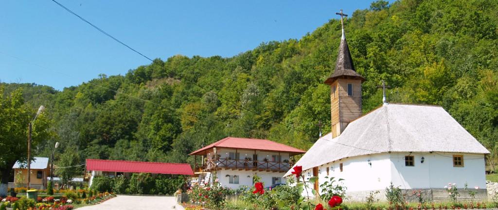 Mănăstirea Ianculești 1