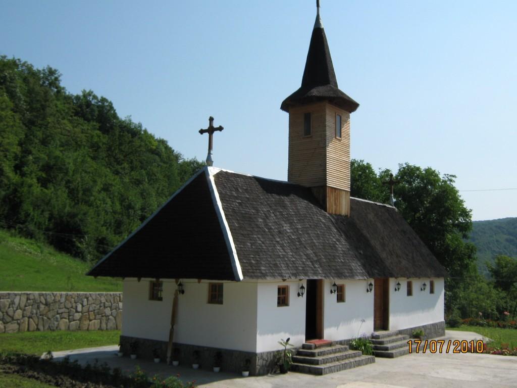 Mănăstirea Ianculești 2