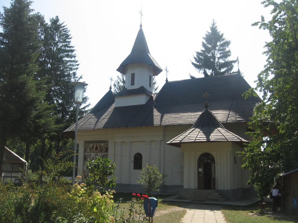 Mănăstirea Sihăstria 1