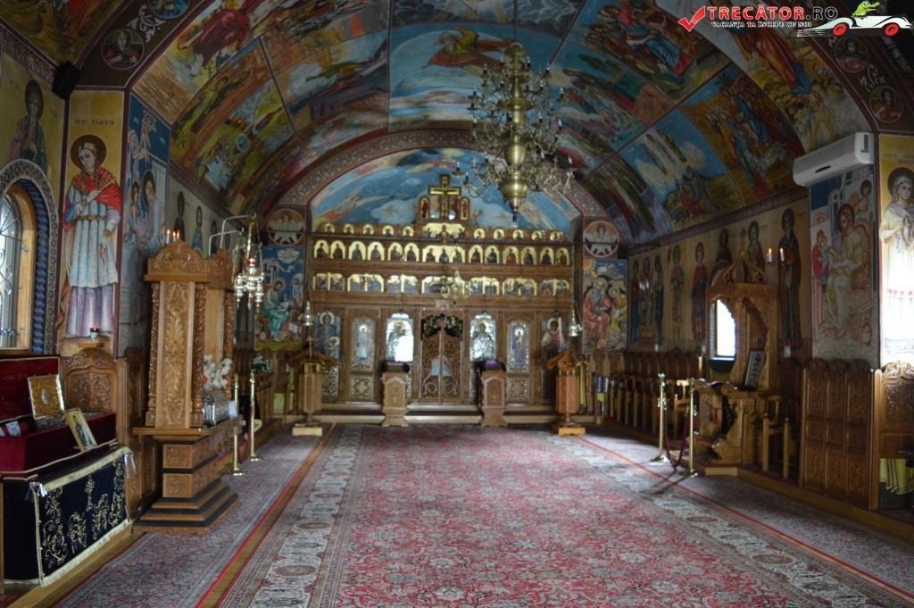 Manastirea Clocociov 43