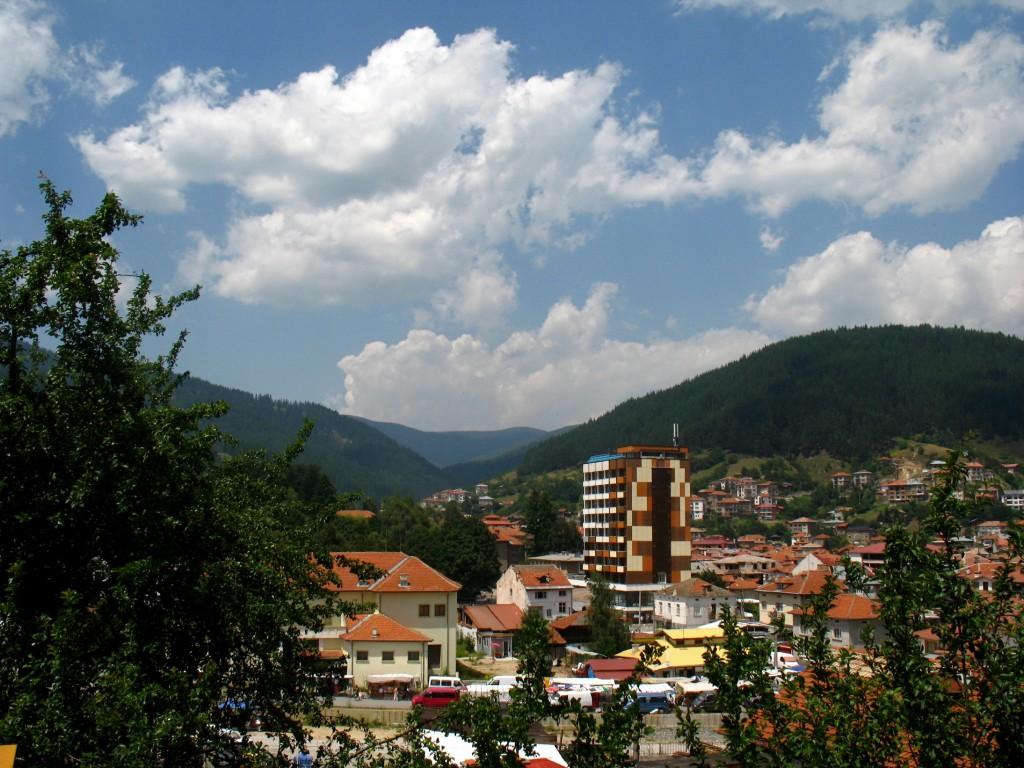 Statiunea Cepelare, Bulgaria 3