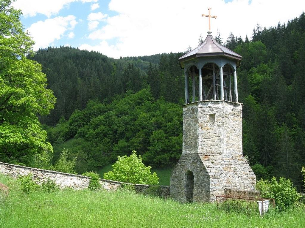 Statiunea Devin, Bulgaria 2