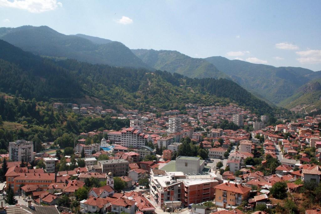 Statiunea Devin, Bulgaria 3