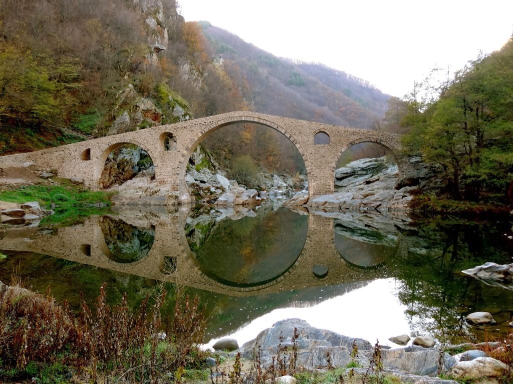 Statiunea Kardzali, Bulgaria