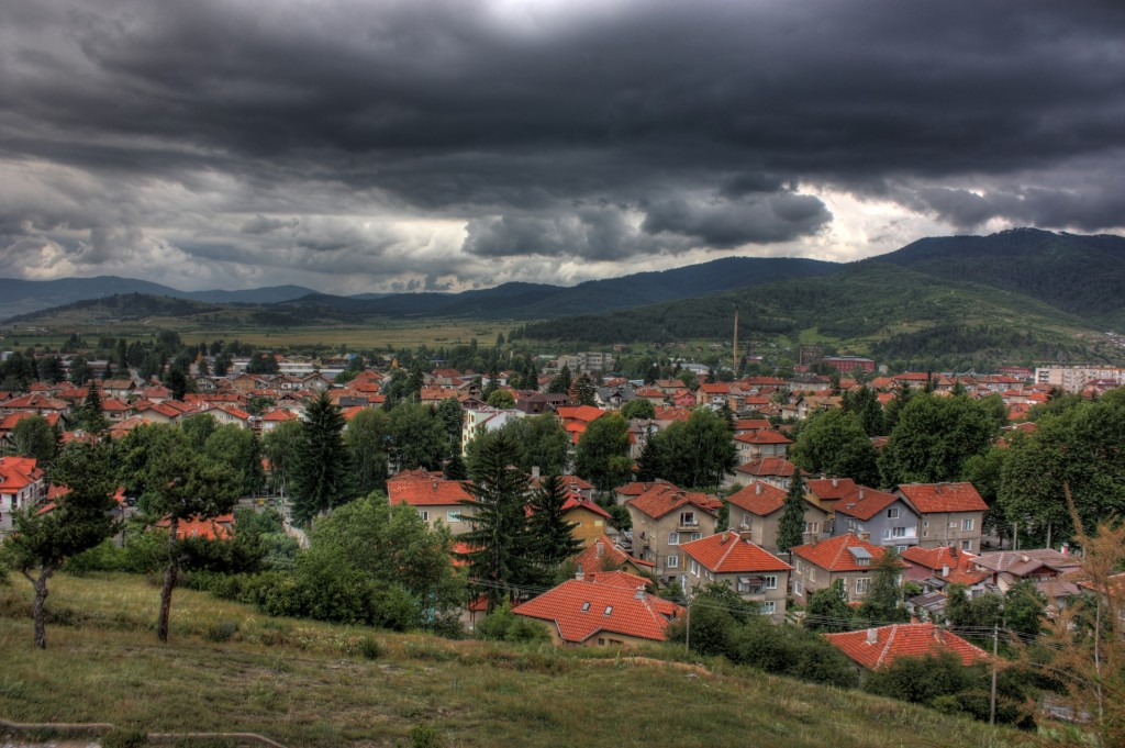 Statiunea Velingrad, Bulgaria 2