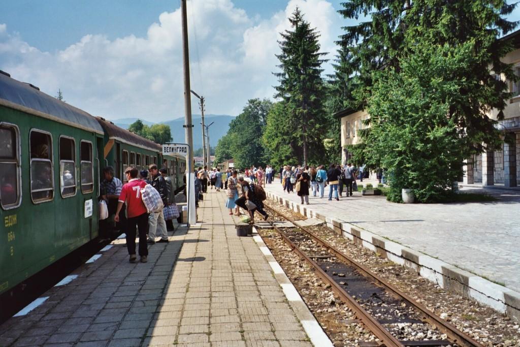 Statiunea Velingrad, Bulgaria 4