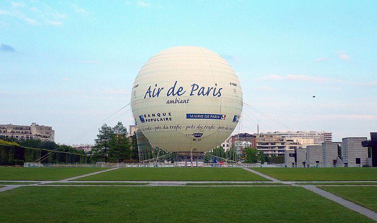 Ballon-Air