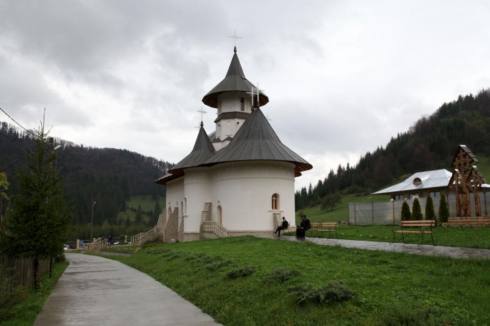 Mănăstirea Lepșa