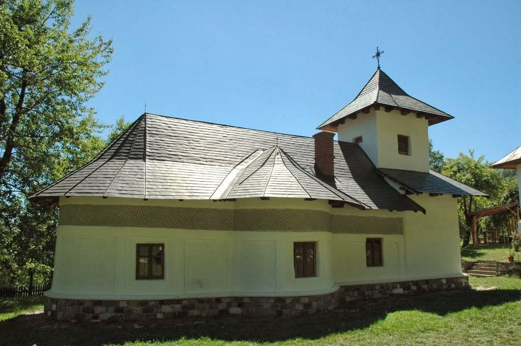 Mănăstirea Locurele