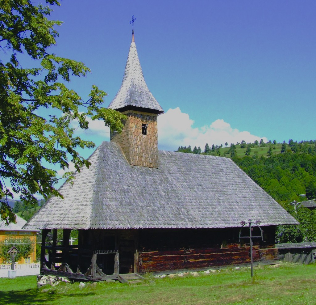 Mănăstirea Moisei 1