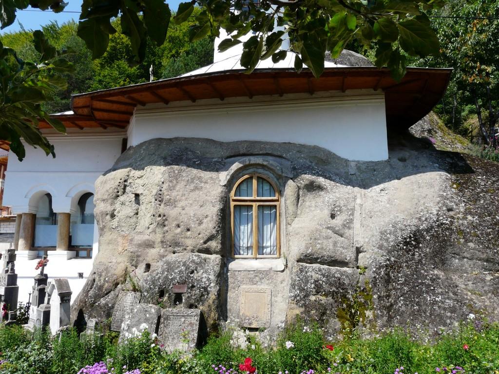 Mănăstirea Nămăiești 1