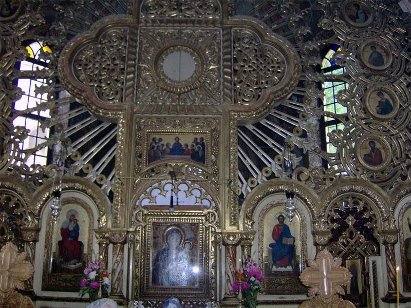 Mănăstirea Nicula 2