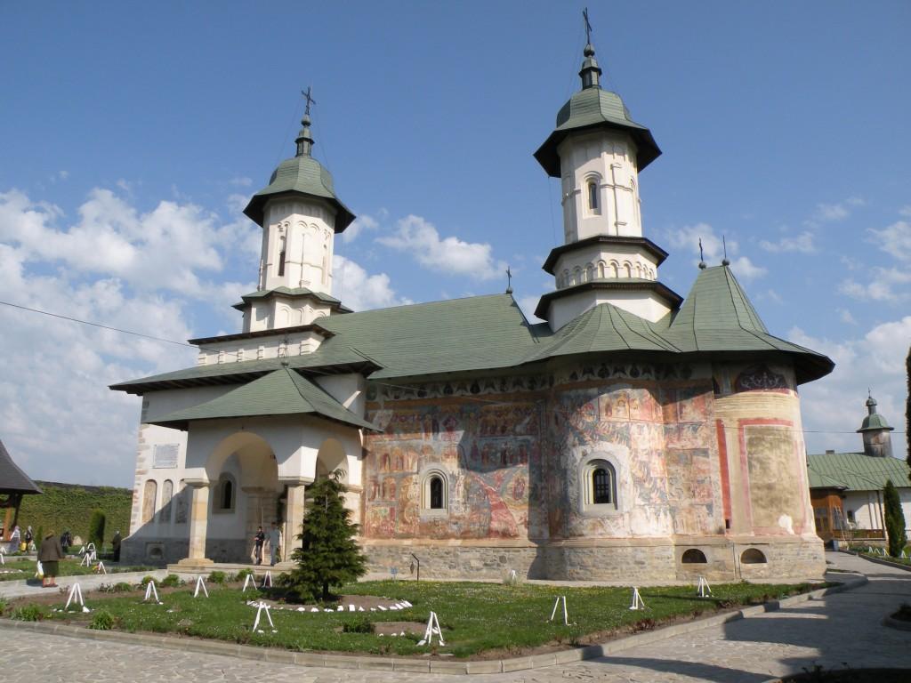 Mănăstirea Râșca