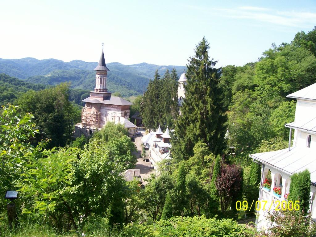 Mănăstirea Rohia 1